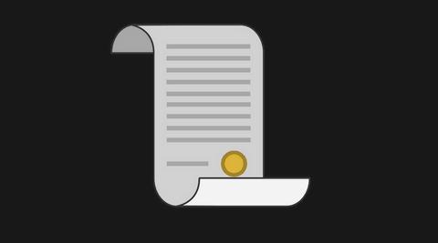 texte de lois - caducee